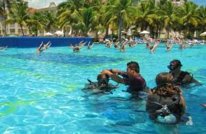 тренировка, подводный мир, туризм, экстремальный отдых, Красное море, Egypt