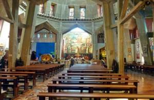 монастырь Марии Магдалины, Израиль, экскурсии, Ierusalim, религия