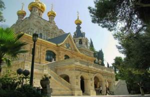 монастырь Марии Магдалины, Израиль, экскурсии, религия, Ierusalim