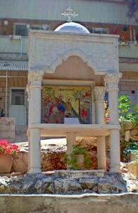 монастырь Марии Магдалины, экскурсии, религия, Ierusalim, Израиль