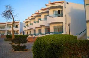 Dreams Beach Resort 5, описание, сервис, отзыв об отеле, рассвет, территория отеля, корпус