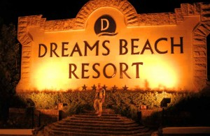 Dreams Beach Resort 5, сервис, описание, отзыв об отеле, личные впечатления