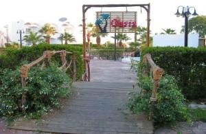отель, Дримс Бич Ресорт 5, отзыв, отдых в Египте, 5 звезд, оазис, пальмы