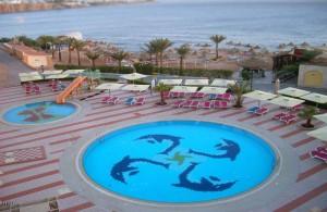 Дримс Бич Ресорт 5, подогреваемый бассейн, отель, отдых в Египте, 5 звезд, отзыв, Шарм