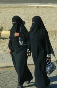 женщины в Египте, ислам, семейная жизнь, мусульманство