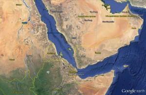 побережье Красного моря, Асмара, Eritrea, климат, Судан, Эфиопия, Джибути