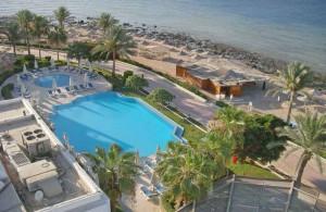 главный бассейн, пешеходная дорожка, отель Melia Sinai 5*, Шарм Эль Шейх, отдых в Египте, Egypt