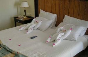 качественная уборка номера, отель Melia Sinai 5*, Шарм Эль Шейх, отдых в Египте, Egypt