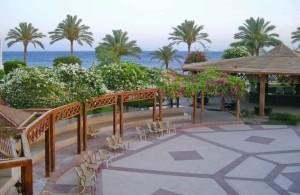 номер с видом на море, отель Мелиа Синай, отзыв об отдыхе, курорт Шарм, Египет, впечатления,