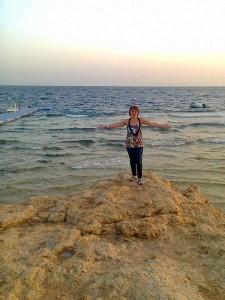 отель Мелиа Синай, курорт Шарм, Египет, зимние впечатления, отзыв об отдыхе