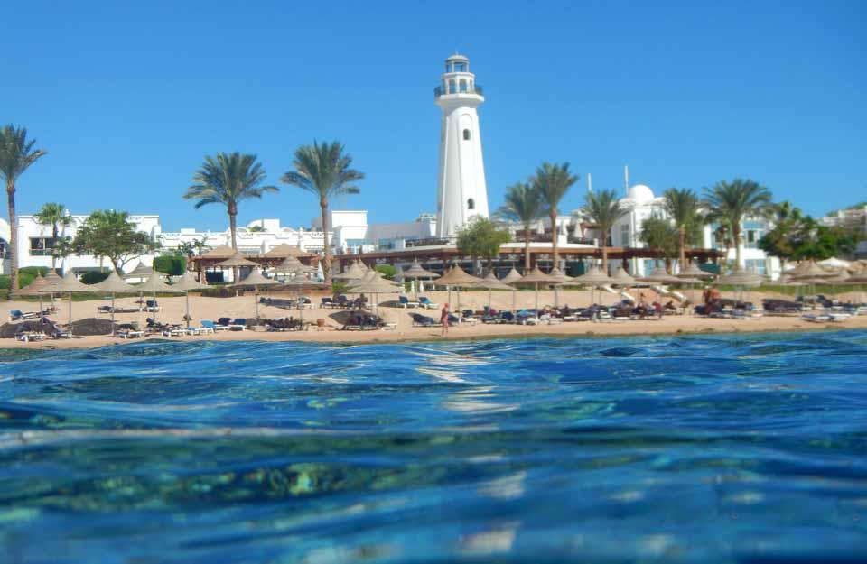 отель Мелиа Синай, отзыв об отдыхе, курорт Шарм, Египет, зимние впечатления
