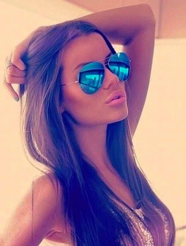 Солнцезащитные очки Ray Ban 7a1c21ddd14