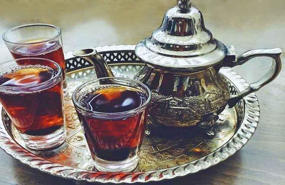 пурпурный чай из тайланда купить чанг шу