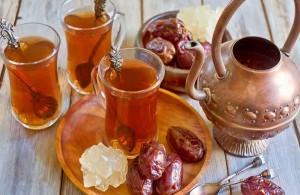 Желтый чай из Египта, пажитник сенной, чаман, фенигрекова трава, греческий козий трилистник, абиш