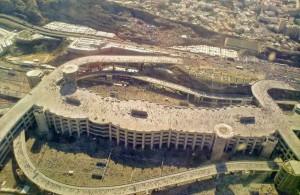 Давка в Мекке во время хаджа, пятиярусный комплекс, долина Мина, обряд, паломники, ислам