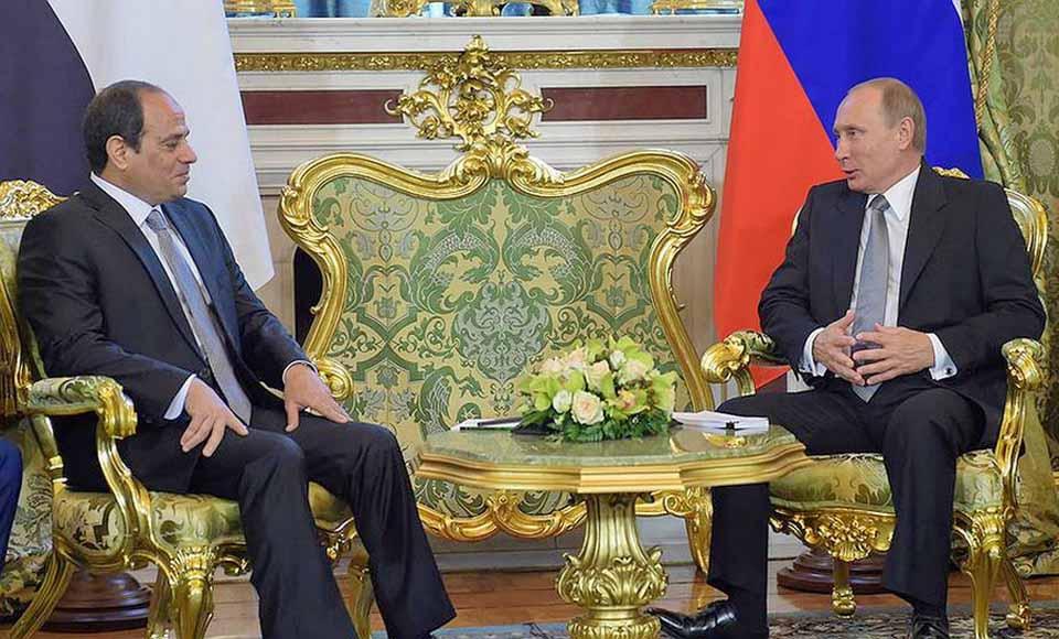 Россия вернулась на политическую арену Ближнего Востока, политическая обстановка, события в Египте, Egypt, Россия