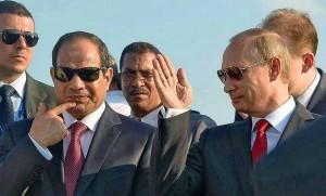 Чего Египет хочет от России, политика, Путин, Сиси, США, Итоги встречи президентов России и Египта