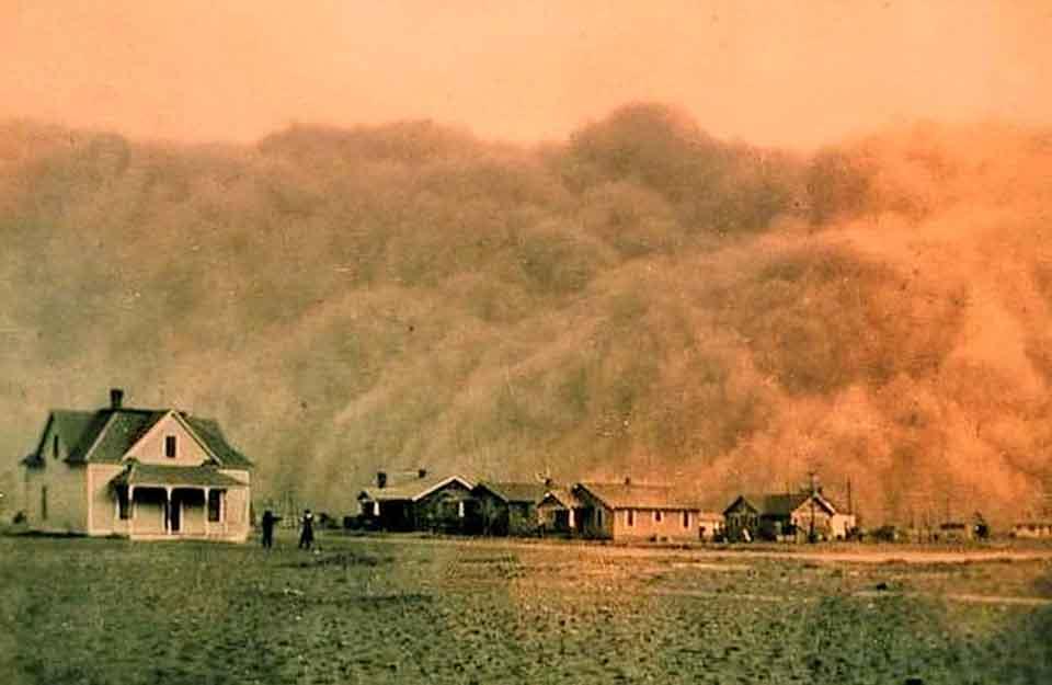 Песчаная буря в Египте, стихийное бедствие, климат, Egypt