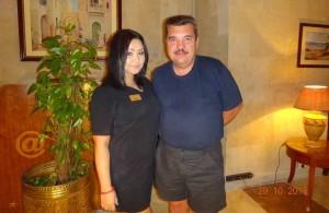 отель Мелиа Синай, фото в холле рецепшин, отзыв об отдыхе, курорт Шарм, Египет