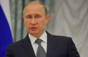 В.В.Путин, Россия