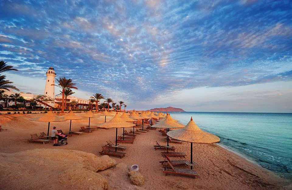 отель Мелиа Синай 5, Египет, отзыв об отдыхе, курорт Шарм, впечатления