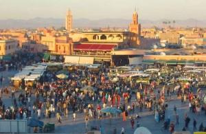 2 миллиона $ на рекламу. Преимущества марокканского отдыха.