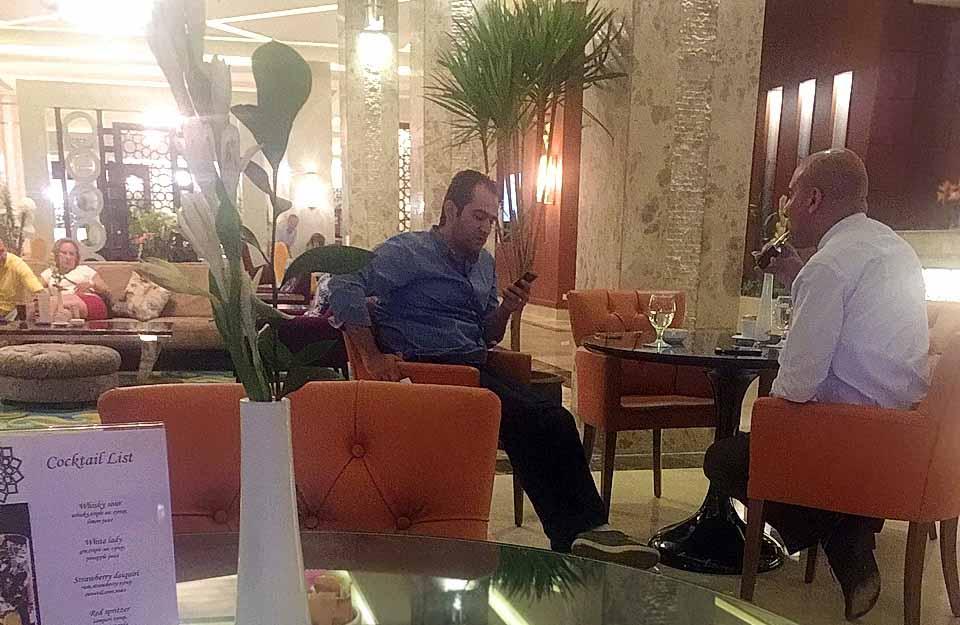 Воровство долларов из номера, hotel Albatros White Beach 5*, Hurgada, Egypt