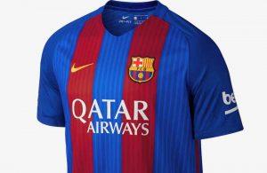 Футболка Барселона, штраф 135 000 $ и тюремное заключение на 15 лет, запрет на упоминание бренда Катарских Авиалиний, прибыльный бизнес на фанатах