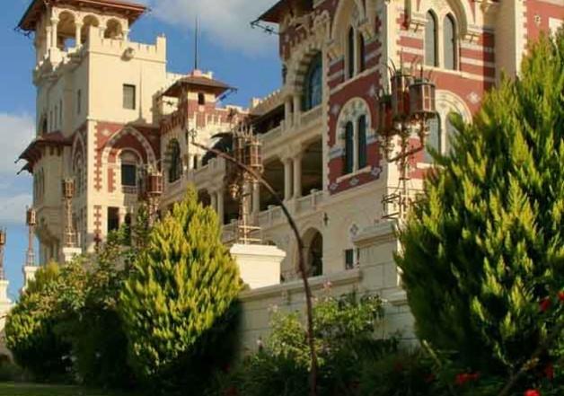 Александрия – южная жемчужина Средиземного моря