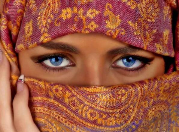 Женщины в Египте. Нюансы арабского мира