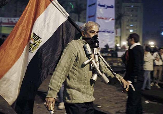 Опасные события в Египте сегодня. Революция продолжается