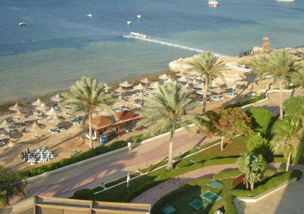 Отель Melia Sinai 5* подробный обзор без приукрашиваний