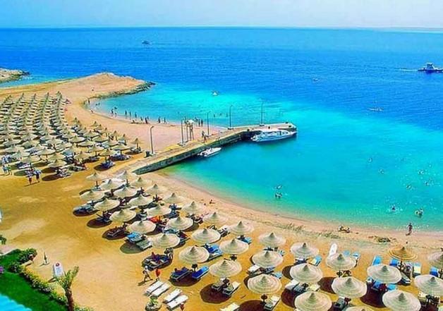 Российский туризм: выживет только Египет