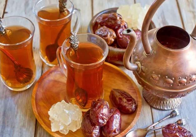 желтый чай хельба для похудения