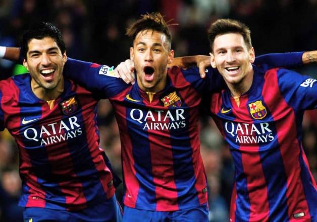За футболку Барселоны штраф 135 тысяч долларов и 15 лет тюрьмы
