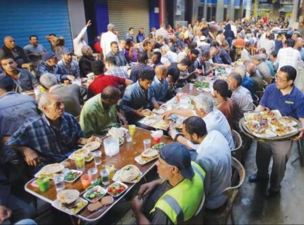 Стоит ли ехать на отдых в Рамадан