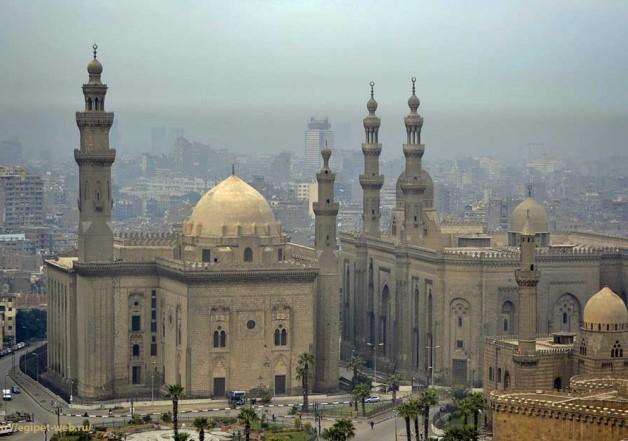 Государственный долг Египта уменьшился за год в 12 раз. Откуда деньги?