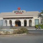 Третий раз в любимом отеле «Стелла Макади Бич»