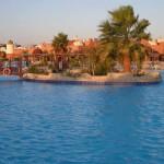 Преимущества отдыха в Египте
