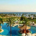 Таба – самый северный курорт Акабского залива