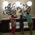 Подмена денег на фальшивые в сейфе отеля Albatros White Beach