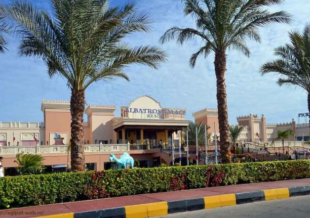 Популярные курорты Египта – Хургада