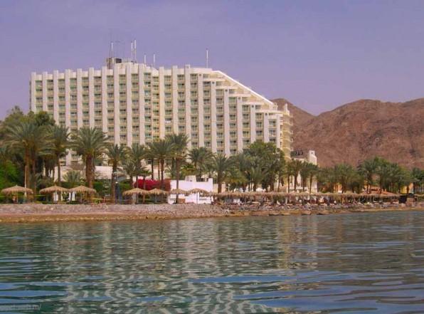 Правила въезда в Египет через КПП Таба изменены