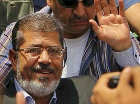 Египет. Выборы президента завершились