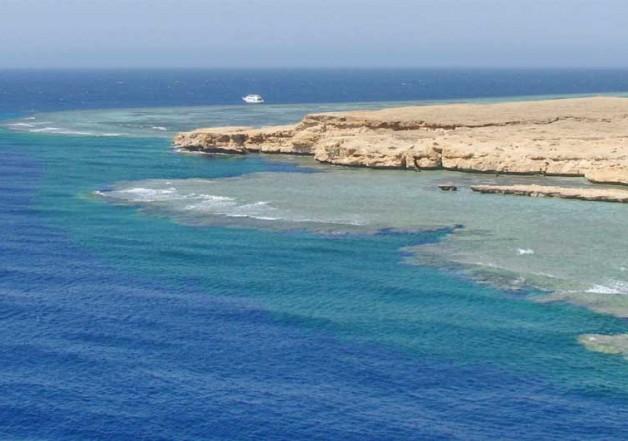 Курорт Шарм эль Шейх. Пленительное очарование