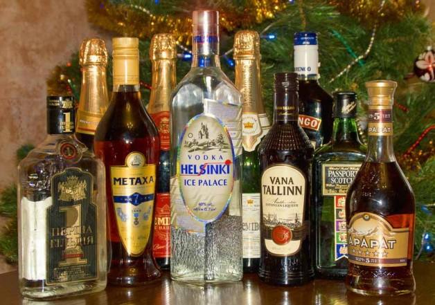 В Египте введён запрет на продажу алкоголя по праздникам