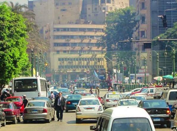 Общественный транспорт и обман туристов в Египте – вещи совместимые