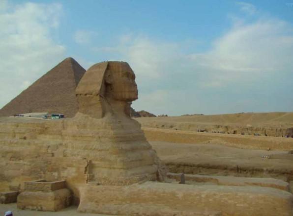 Новые цены на музеи Египта. + 50-100%
