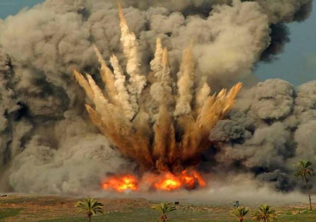 Израиль продолжает расстрел сектора Газа. Обстановка сегодня