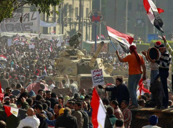 Возврат режима или новая политика? Обстановка в Египте сегодня для туристов, июль 2013